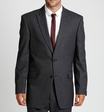 Available Suits for Men