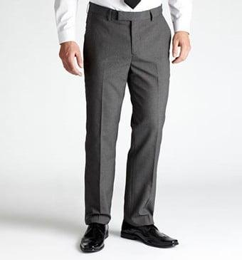 Jual bahan celana dan jas dengan harga yang lebih murah, terjangkau dan bergaransi selama lima tahun.